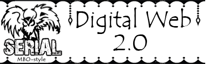Digital web